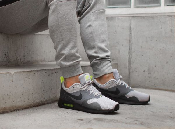 Nike Air Max Tavas Wolf Grey Anthracite (6)