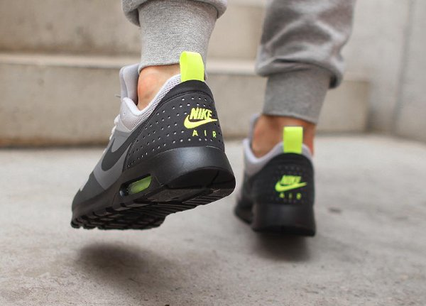 Nike Air Max Tavas Wolf Grey Anthracite (7)