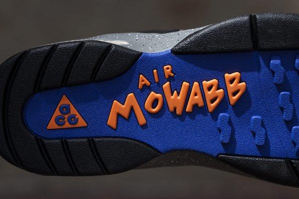 Nike Air Mowabb OG 'Rattan' (3)