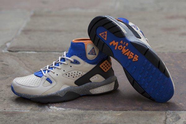 Nike Air Mowabb OG 'Rattan' (8)