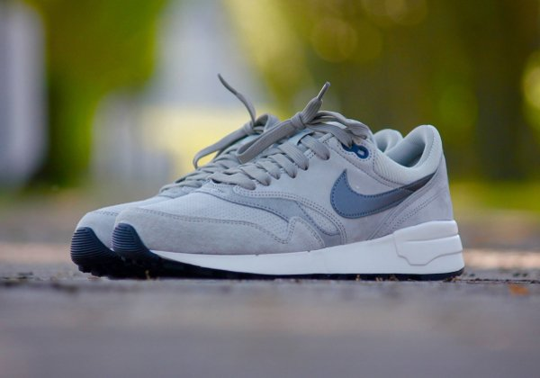 Nike Air Odyssey Leather Lunar Grey (1)