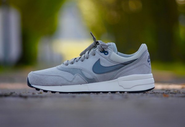 Nike Air Odyssey Leather Lunar Grey (2)