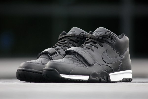 Nike Air Trainer 1 Anthracite (1)