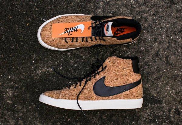 Nike Blazer Mid Cork (1)