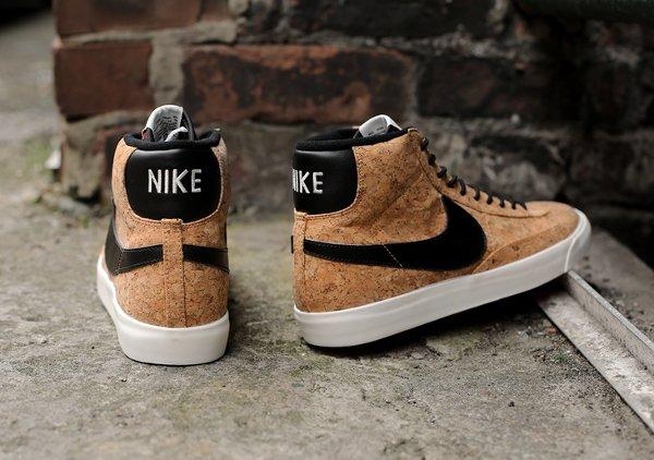 Nike Blazer Mid Cork (2)