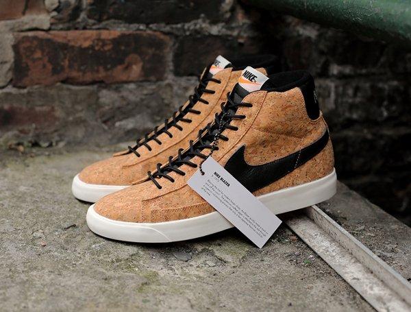 Nike Blazer Mid Cork (4)