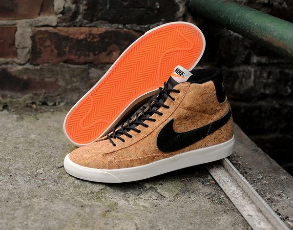 Nike Blazer Mid Cork (5)
