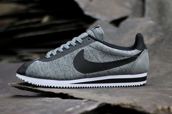 huge discount 9c3b9 c8e66 Nike Cortez Cool Grey Black (3)