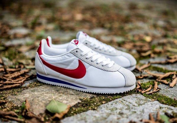 654bbf224c95d Où trouver la Nike Cortez Nylon OG PRM Forrest Gump ?