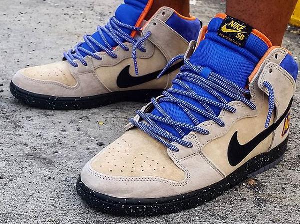 sports shoes e3827 fd322 Nike Dunk Hi SB Premium Acapulco Gold - Popcorna402. Nike Air Force 1  Low CMFT Mowabb – Rapics3 (2014)