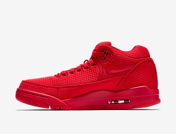 Nike Flight Squad University Red (4)