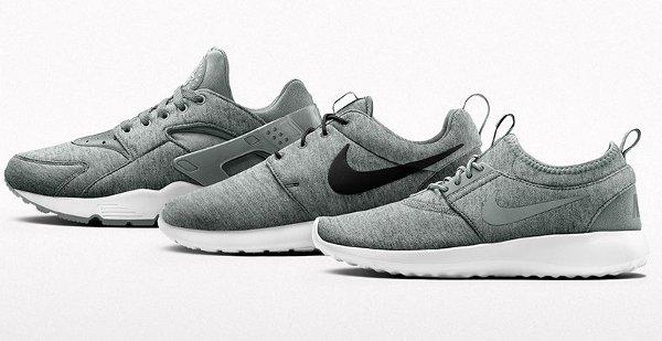 Nike ID Prime Fleece