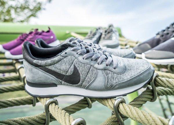 Nike Internationalist Fleece TP Tech Pack