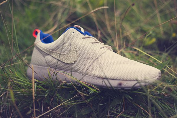 Nike Roshe Run Urban Safari