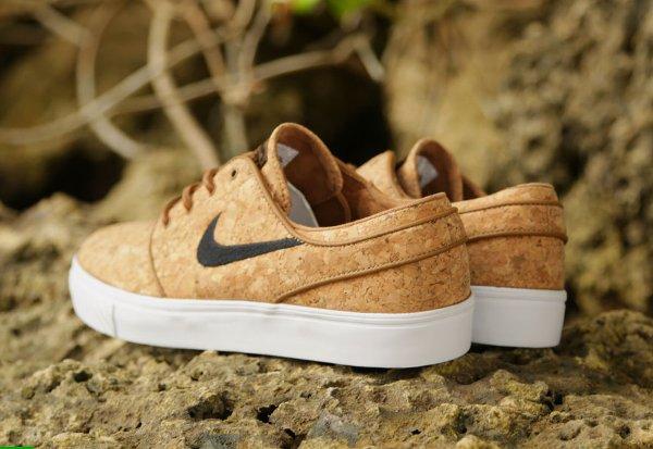 Nike SB Janoski Cork (2)