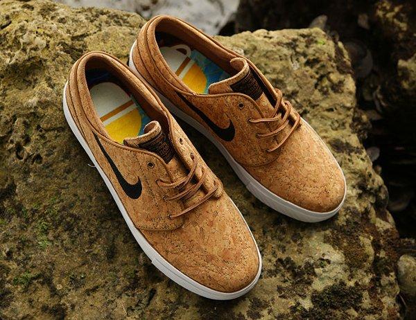 Nike SB Janoski Cork (4)