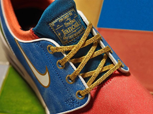 Nike SB Janoski Max L Mosaic (6)