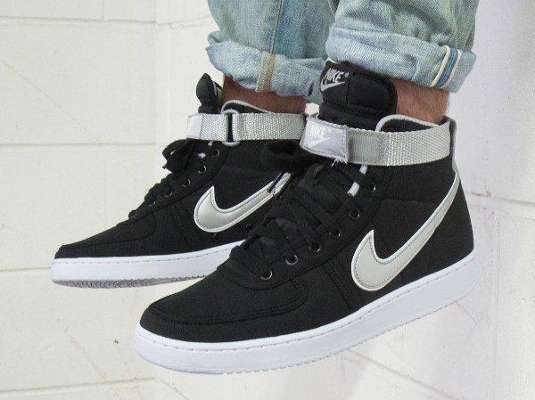 Sp Nike Actus High Vandal Sneakers Terminator 1wqv8xH