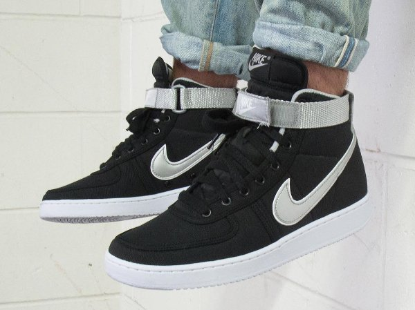 Sneakers Actus Nike Sp High Vandal Terminator r4qSC6q