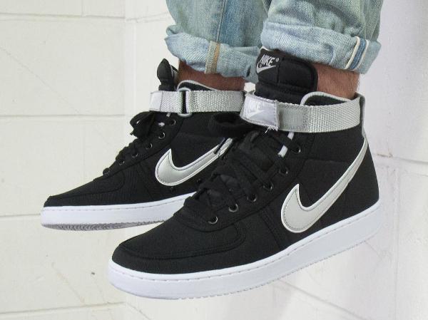 Nike Vandal High SP Terminator | Sneakers actus