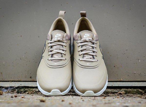 Nike Wmns Air Max Thea PRM Desert Camo (beige) (1)