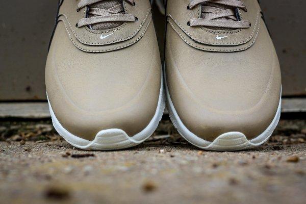 Nike Wmns Air Max Thea PRM Desert Camo (beige) (3)
