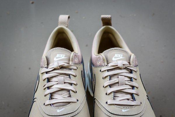 Nike Wmns Air Max Thea PRM Desert Camo (beige) (4)