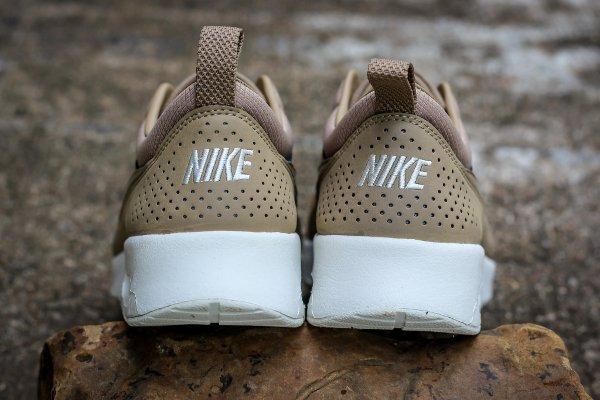 Nike Wmns Air Max Thea PRM Desert Camo (beige) (5)