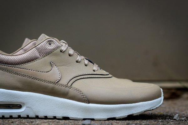 Nike Wmns Air Max Thea PRM Desert Camo (beige) (7)