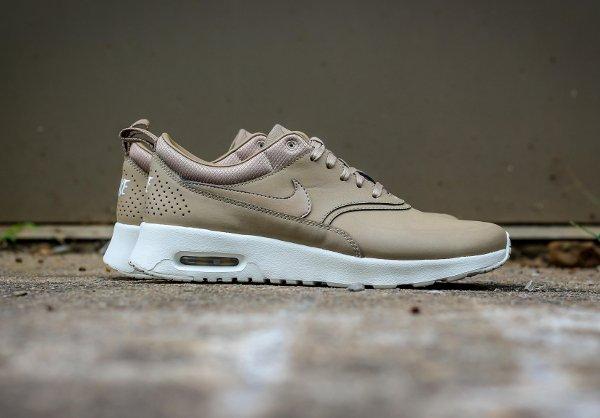 Nike Wmns Air Max Thea PRM Desert Camo (beige) (8)