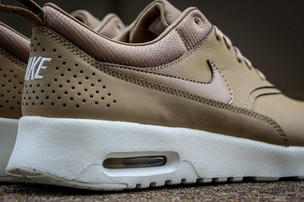 Nike Wmns Air Max Thea PRM Desert Camo (beige) (9)