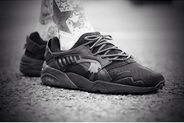 Puma Disc x Sophia Chang 'Discless' (1)