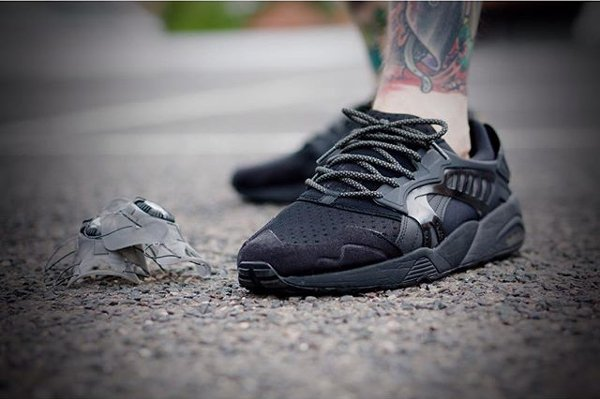 Puma Disc x Sophia Chang 'Discless' (2)