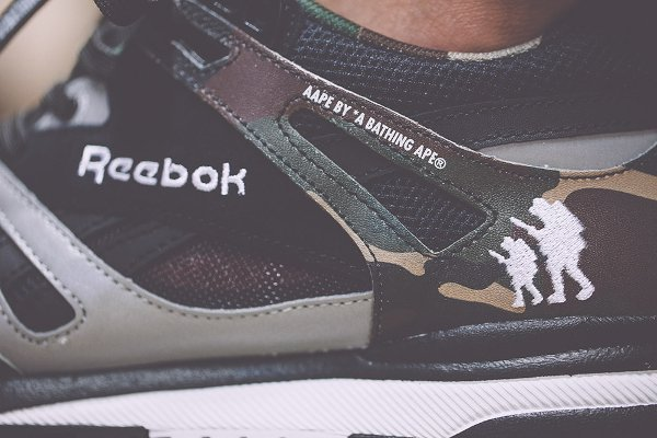 Reebok Ventilator x AAPE by A Bathing Ape (3)