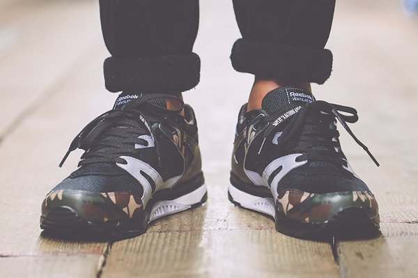 Reebok Ventilator x AAPE by A Bathing Ape (5)