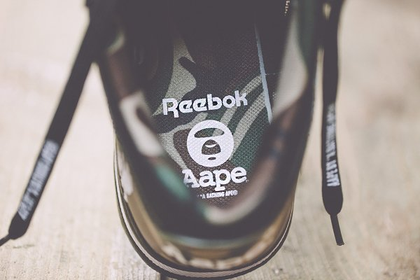 Reebok Ventilator x AAPE by A Bathing Ape (8)