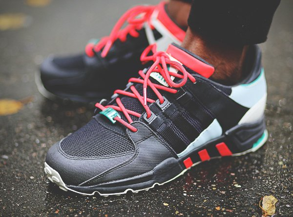 Adidas EQT Support 93 'Green Earth'