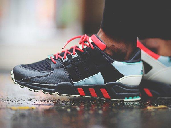 Adidas Equipment Running Support 93 'Green Earth' (1)