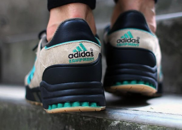 Adidas Equipment Running Support 93 'Hemp' (2)