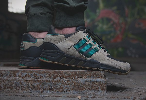 Adidas Equipment Running Support 93 'Hemp'