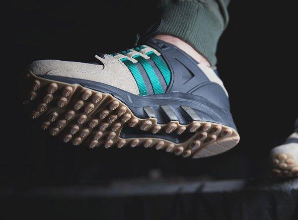 Adidas Equipment Running Support 93 'Hemp' (4)