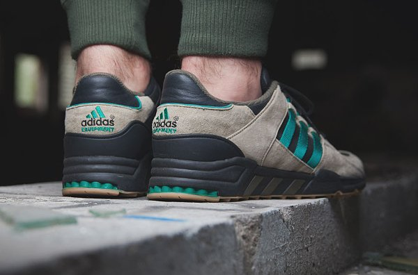 Adidas Equipment Running Support 93 'Hemp' (5)