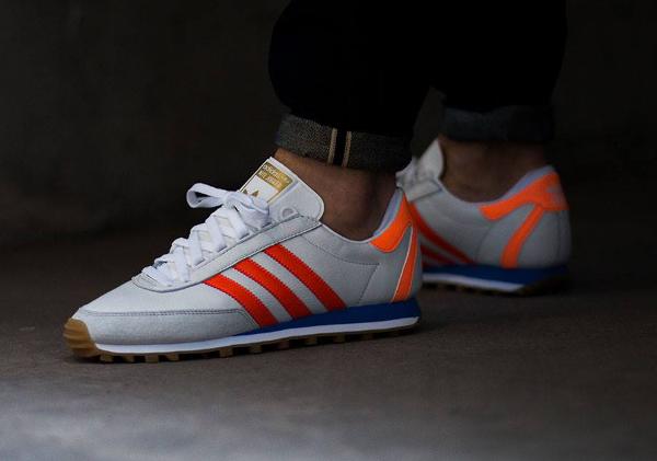 Adidas Nite Jogger OG White Orange Blue : où l'acheter ?