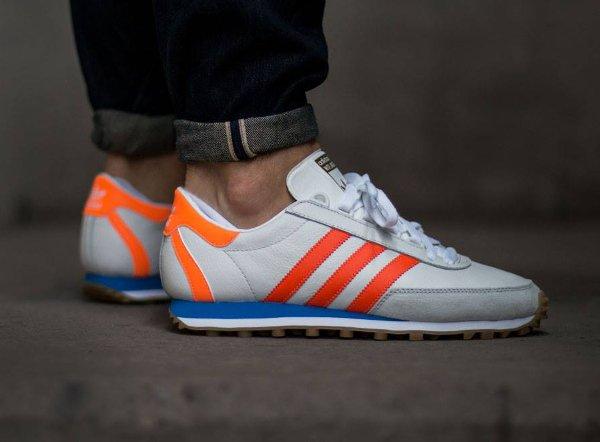 Adidas Nite Jogger OG White Orange Blue 2015 (2)