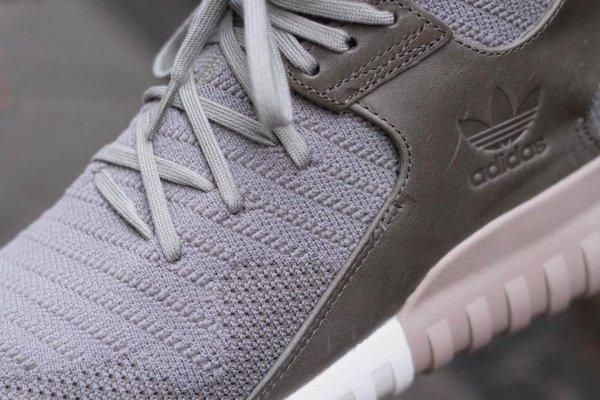 Adidas Originals Tubular X Knit 'Sesame' (2)