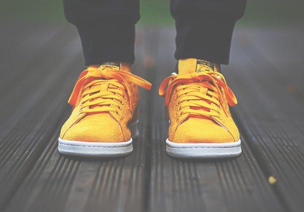 Adidas Stan Smith 'Wallabies'