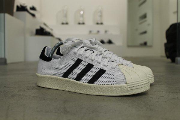 Adidas Superstar 80's Primeknit (2)