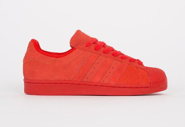 Adidas Superstar RT 'Red'