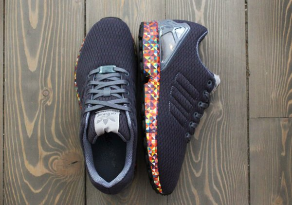 196ba093d Deal of the Day  Adidas ZX Flux