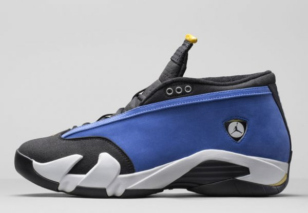 Air Jordan 14 Laney 2015